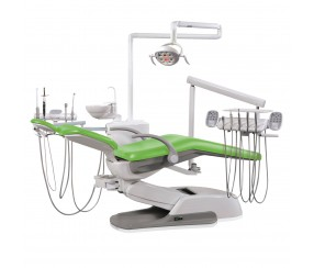 DENTAL UNIT ULTIMATE COMFORT EU